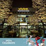 Vivint Arena Community Winter Wonderland Experience