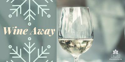 Wine Away 2020- ONLINE