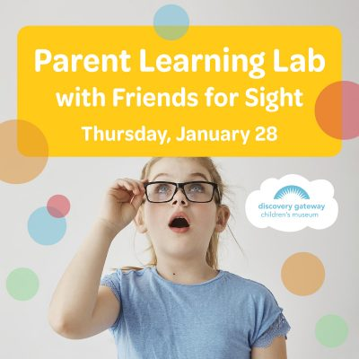 Parent Learning Lab