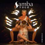 Samba Fogo Album Release and Listening Party