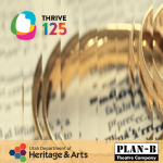 THRIVE 125: Eternal Polygamy and the Struggle for Statehood