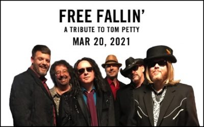 Free Fallin: A Tribute to Tom Petty