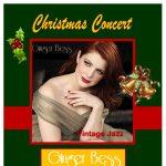Ginger Bess Christmas Concert