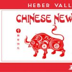 Chinese New Year Train 2021: Year of the Ox