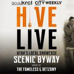 HIVE LIVE ft Scenic Byway & Friends