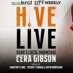 HIVE LIVE ft Cera Gibson & Friends