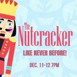 Nutcracker ReVamped 2020