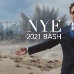 NYE 2021 Bash