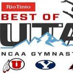 Rio Tinto Best of Utah NCAA Gymnastics Meet 2021