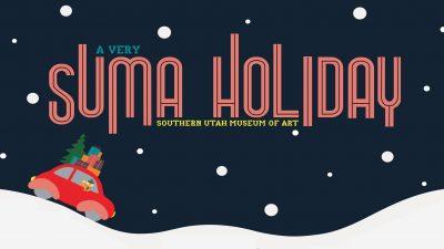 A Very SUMA Holiday 2020