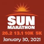 Sun Marathon 2021