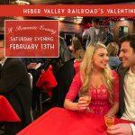 Valentines Special Train 2021