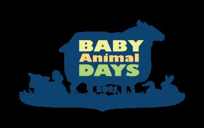 Cache Valley's Spring Baby Animal Days 2021