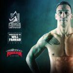 Fierce Fighting Championship: Will Power