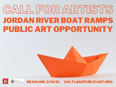 Jordan River Boat Ramp Request for Qualifications