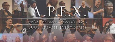 APEX Event - Speaker Series 2021