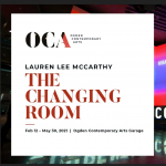 The Changing Room – Lauren Lee McCarthy