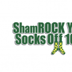 2021 Shamrock Your Socks Off 10k