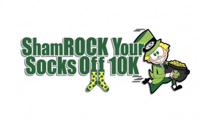2021 Shamrock Your Socks Off 10k