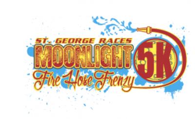 Moonlight Firehose Frenzy 5k