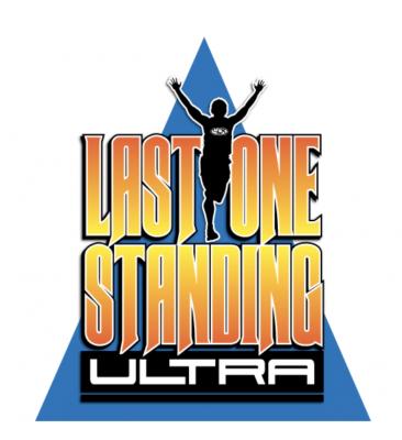 Last One Standing Ultra Race