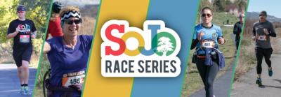 SoJo Virtual Spring Race Series 2021