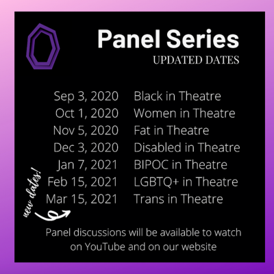 An Other Theater Panel Series: Trans in Theatre