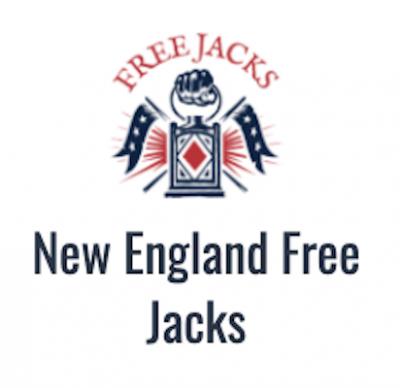 Utah Warriors vs. New England Free Jacks