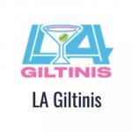 Utah Warriors vs. LA Giltinis