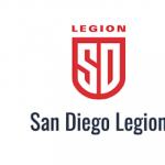 Utah Warriors vs. San Diego Legion
