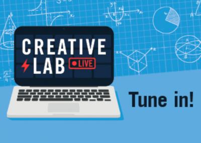 Creative Lab Live