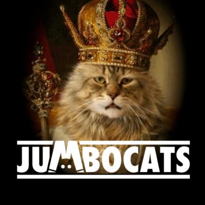 JumboCats: An Improvised TED Talk Show