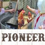 Pioneer Days Festival 2021
