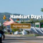 Handcart Days Races 2021