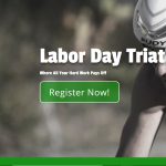 Labor Day Triathlon 2021