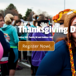 Thanksgiving Day Races 2021