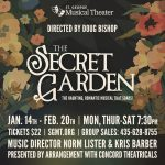 The Secret Garden - A Musical