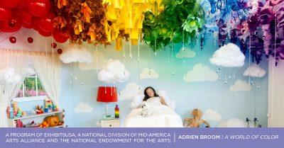 A Colorful Dream