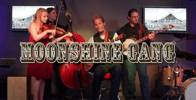 Moonshine Gang .