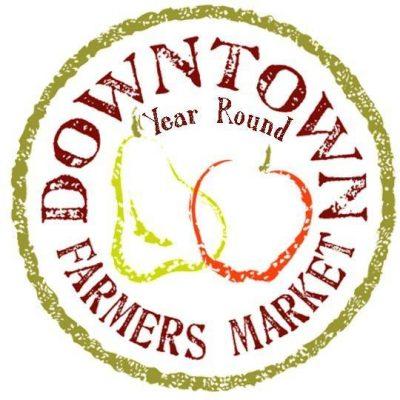 Downtown Farmers Market - Cedar City