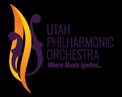 Utah Philharmonic Concerto Competition 2021