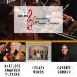 VIRTUAL Chamber Music Mini Series