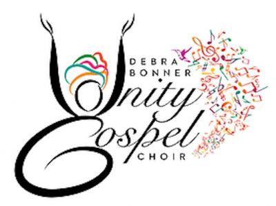 Debra Bonner Unity Gospel Choir