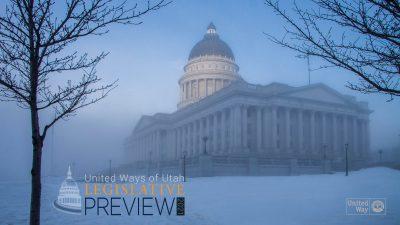 Legislative Preview- United Way of Salt Lake