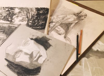 Drawing and Sketching Class