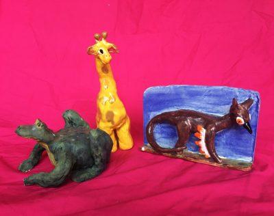 Kid's Ceramics