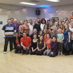 West Coast Swing Vibes Social Dance in Salt Lake City