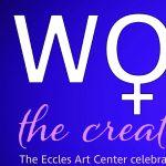 Exhibit: Second Annual Women: The Creative Edge
