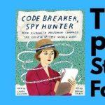 Facebook Live! Brooke Smart | Code Breaker, Spy Hunter: How Elizabeth Friedman Changed the Course of Two World Wars