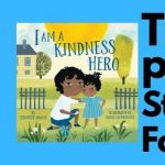 Facebook Live Storytime with Jennifer Adams | I Am a Kindness Hero